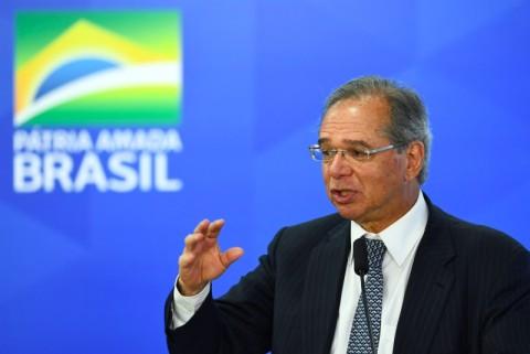 Ibu Negara Prancis Kembali Dihina Pejabat Brasil