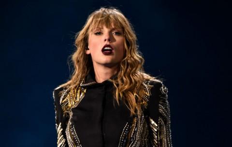 Perilaku Aneh Pembobol Rumah Taylor Swift