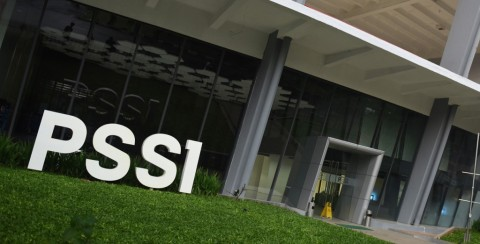 PSSI Siap Terima Sanksi FIFA
