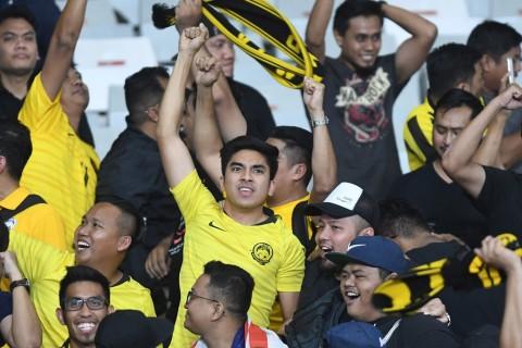 Menpora Malaysia Pastikan Silaturahmi dengan Indonesia Tetap Terjalin