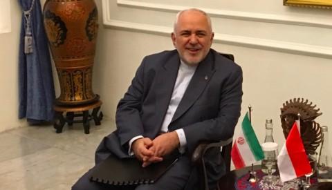 Menlu Iran Kritik AS Terkait Proposal Perdamaian Palestina