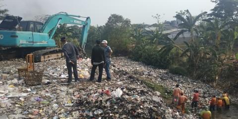 TPSS Liar Bantaran Kali Jambe Bakal Ditutup