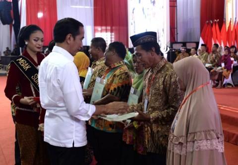 Sertifikasi Tanah di Jawa Tengah Rampung 2024