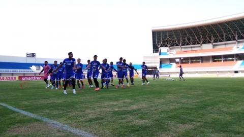 Komdis Jatuhi Hukuman Suporter PSIM Dilarang ke Stadion