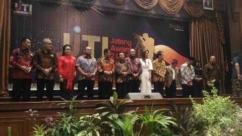 Petinggi Media Group Didaulat sebagai Tokoh Penggerak Perubahan Sosial