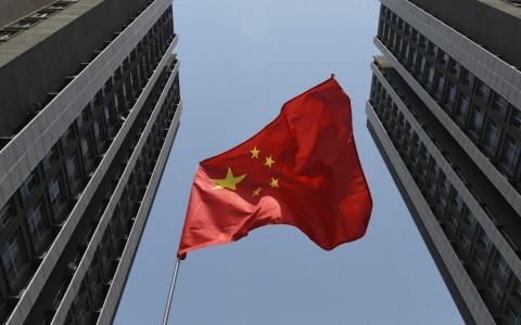 Nasionalisme Dukung Tiongkok di Tengah Perang Dagang