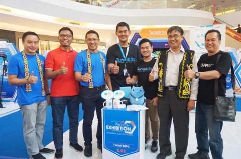 TunaiKita Dukung Target Inklusi Keuangan di Samarinda