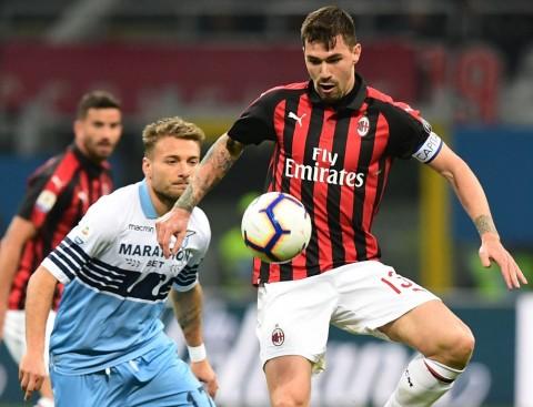 Kapten AC Milan Berambisi Main di Liga Champions