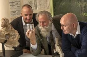 Ilmuwan Sebut Monster Loch Ness Mungkin Belut Raksasa