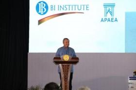 BI Ajak Investor Jepang Berinvestasi di Indonesia