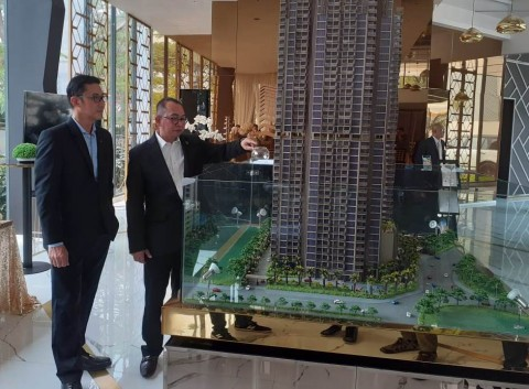 Investor Dubai Sasar Properti di Indonesia
