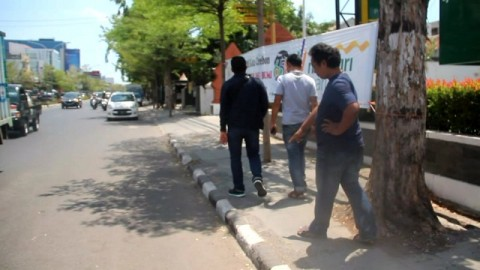 Polisi Periksa Saksi Pembunuhan Santri Cirebon