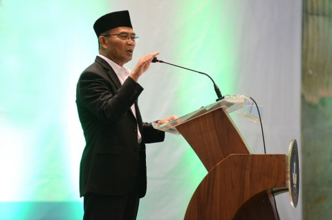 Mendikbud Buka Hari Peringatan Aksara Internasional di Makassar