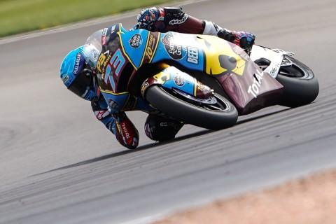 Adik Marc Marquez Berambisi Geser Lorenzo dari Repsol Honda