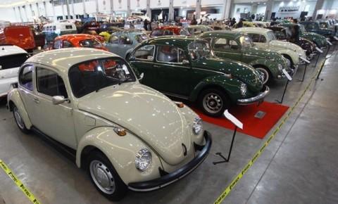 Jamnas Emas ke-50 VW Indonesia Siap Digelar