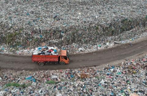 Pemkab Bekasi Kekurangan Armada Pengangkut Sampah