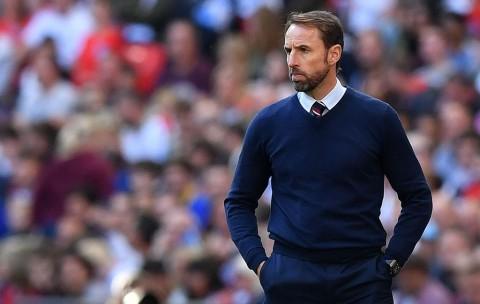 Southgate Beberkan Kunci Kemenangan Inggris