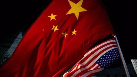 Agustus, Ekspor Tiongkok Naik 2,6%
