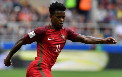 Semedo Jadi Tumbal Kemenangan Portugal
