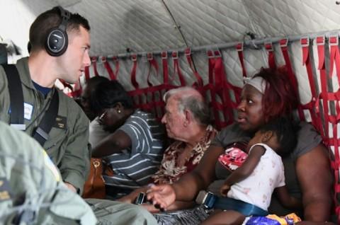 PBB: 70 Ribu Warga Bahama Butuh Bantuan Darurat