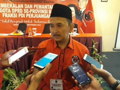 PDIP Banten Tertantang Menghadapi Pilkada Serentak 2020