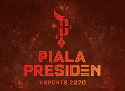 [COC eSports] Pemerintah Dukung Esports Diindonesia Dengan Piala Presiden 2020
