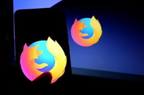 Firefox akan Enkripsi Nama Domain Sesuai Permintaan