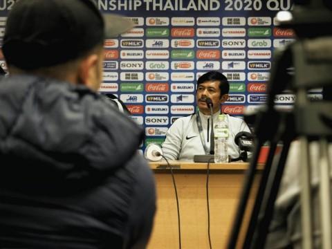 Timnas U-23 Kembali Gelar TC pada 1 Oktober