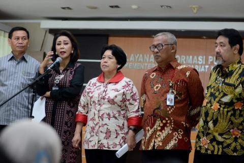 Pansel KPK Jamin Tak Ada Konflik Kepentingan dengan Polri