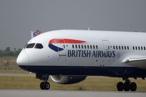 British Airways Batalkan Hampir Semua Penerbangan di Inggris