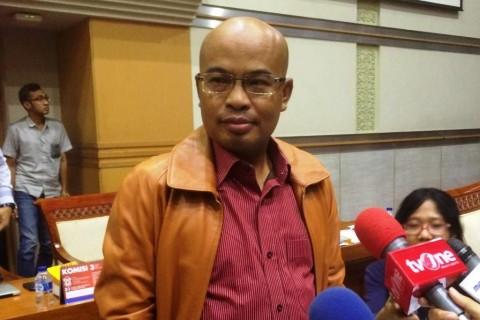Lobi Politik Capim KPK Dianggap Wajar