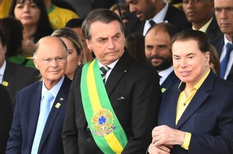 Setahun usai Ditikam, Presiden Brasil Jalani Operasi Hernia