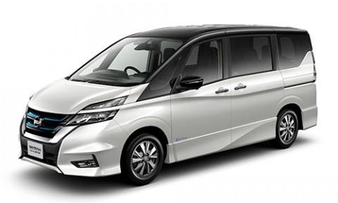 Rencana Nissan Boyong Mobil Listrik ke Indonesia