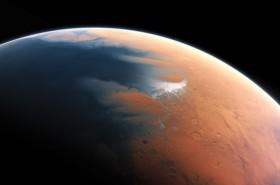 Dahulu, Mars Punya Samudera dan Atmosfer Tebal Serupa Bumi