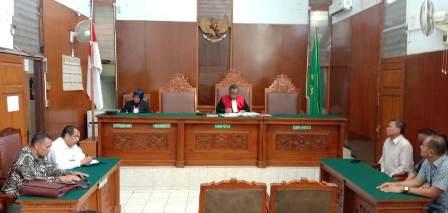 Pengacara Kivlan Menuding Hakim Tak Netral