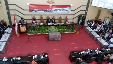 Anggota DPRD Makassar Batal Dilantik Karena Terlibat Narkoba