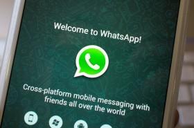 Ini Cara Bersihkan File dari Penyimpanan WhatsApp
