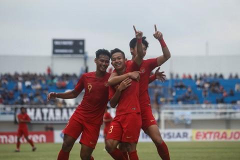 Indra Sjafri Bakal Umumkan Skuat SEA Games pada 20 September