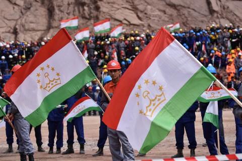 Tajikistan Resmikan Turbin Kedua PLTA Rogun