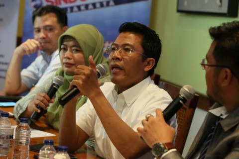 Anggota Komisi XI Tepis Pembatalan RKAKL dengan Menkeu