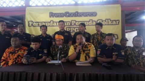Wali Kota Yogyakarta Diminta Melepas Jabatan Ketua DPD Golkar DIY