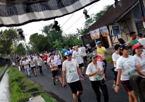 Pelari Tewas Bertambah, BOPI Panggil Penyelenggara Bali Marathon dan PASI