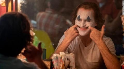 Joker Raih Penghargaan Tertinggi di Festival Film Venice 2019