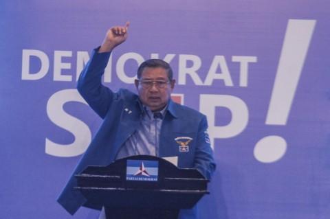 SBY Ajak Masyarakat Menjaga Persatuan dan Kesatuan
