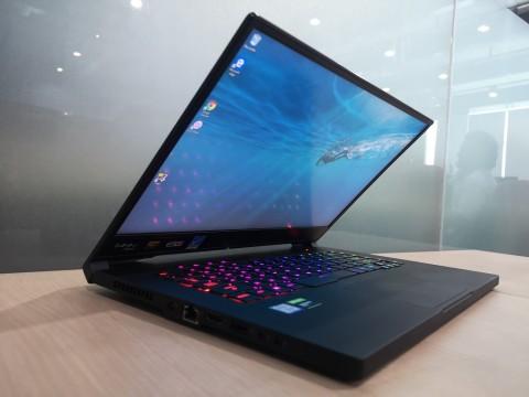 ASUS ROG Zephyrus M, Tipis Pakai Intel Core i7 dan NVIDIA GTX 1660 Ti