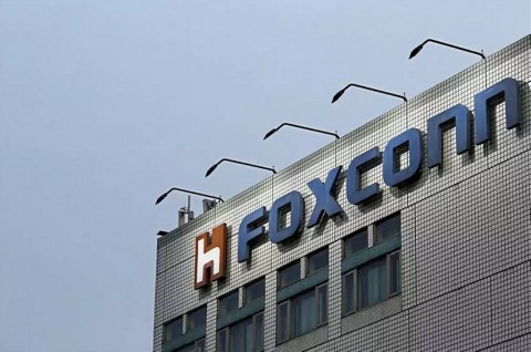 Foxconn Langgar Hukum Tiongkok Demi iPhone 11