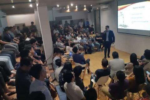 Bitrexgo Edukasi Tata Kelola Finansial Jasa Keuangan Digital