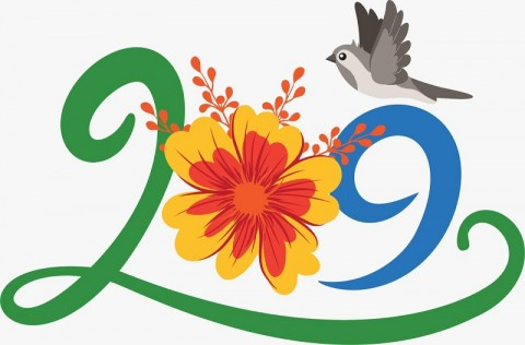 Bandung Luncurkan Logo Baru Peringati Hari Jadi ke-209