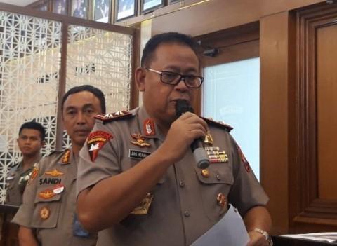 Dugaan Teror di Asrama Mahasiswa Papua Didalami