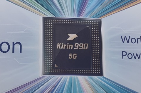 Honor 30 Pakai Kirin 990 dan 5G